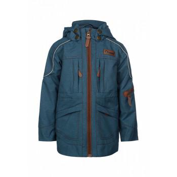 """Ветровочная куртка демисезонная для мальчика """"Сноу"""""""
