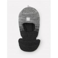 Шлем-шапка для мальчика ТМ Артель