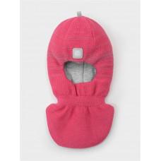 Шлем-шапка для девочки ТМ Артель