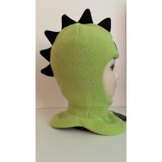Зимний шлем-шапка Дино Артель