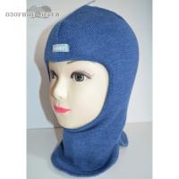 Зимний шлем-шапка  Beezy  Балаклава 100% шерсть