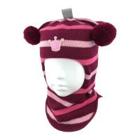 Зимний шлем-шапка  Beezy  Белка 100% шерсть