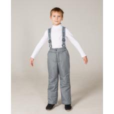 Демисезонные брюки 100 гр. утеплитель