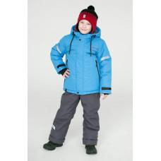 Зимний мембранный костюм Фристайл, Uki kids