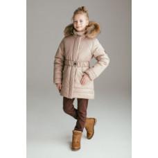 Зимняя мембранная куртка «Сияние»