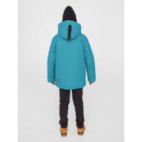 Зимняя мембранная куртка для мальчика «Зуммер», Uki kids