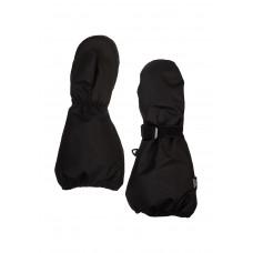 Краги-рукавички Фантазия (OLDOS) цвет: черный