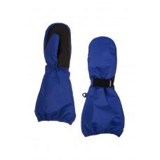 Краги-рукавички Фантазия (OLDOS) цвет: синий