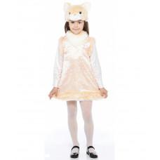 Новогодний  карнавальный костюм Киска Анфиска