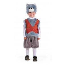 Новогодний  карнавальный костюм Кот Мартын