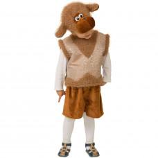 Новогодний  карнавальный костюм Овенчик Бяшка