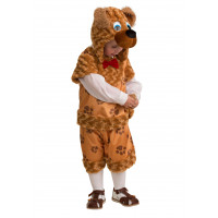 Новогодний  карнавальный костюм Собачка Бобик
