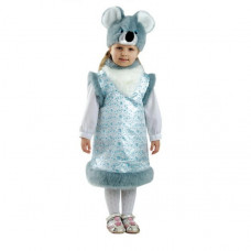 Новогодний  карнавальный костюм Мышка Норушка