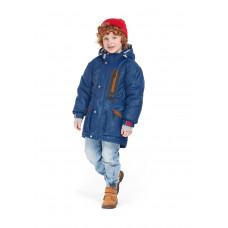 """Зимняя курточка для мальчика """"Дилан"""" Oldos Activ"""
