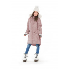 """Зимняя куртка для девочки """"Кассандра"""" Oldos Activ"""