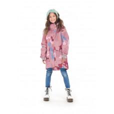 """Зимняя куртка для девочки """"Келли"""" Oldos Activ"""