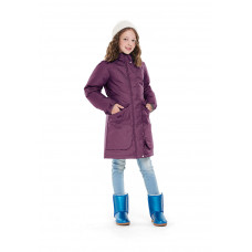 """Зимнее пальто для девочки """"Салли""""  Oldos Activ"""