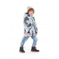 """Зимняя курточка для мальчика """"Сайрус"""" Oldos Activ"""