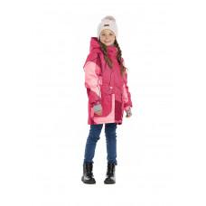 """Зимняя куртка для девочки """"Ариана"""" Oldos Activ"""