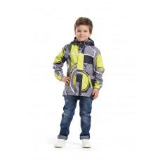 """Куртка (ветровка) для мальчика """"Теодор"""""""