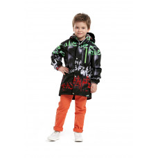 """Куртка (ветровка) для мальчика """"Пит"""""""