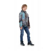 """Куртка (ветровка) для мальчика """"Ден"""""""