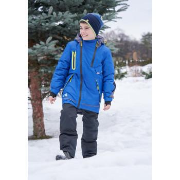 """Зимняя мембранная куртка для мальчика """" Блейд"""" Oldos Activ"""