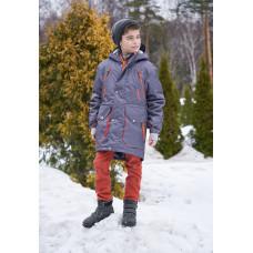 "Зимняя курточка для мальчика ""Орландо"""