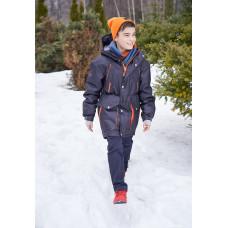 """Зимняя курточка для мальчика """"Орландо"""" Oldos Activ"""