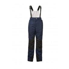 """Зимние мембранные брюки """"Джон"""" Oldos Activ цвет т.синий"""