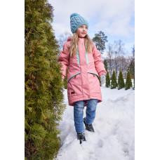 """Зимняя куртка для девочки """"Джейн"""" Oldos Activ"""