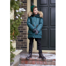 "Зимняя курточка для мальчика ""Габриэль"""