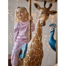 Пижама - домашний костюм (кулирка) Единорожка