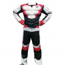 Новогодний  карнавальный костюм  Quantum из Мстителей Финал, Avengers Endgame
