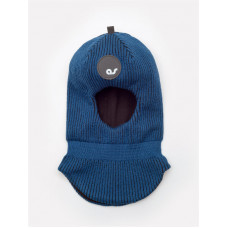 Шлем  демисезонный. Синий,  Артель ТМ