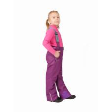 """Демисезонные мембранные брюки на флисе  """"S&O """""""