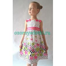 """Платье """"Бабочки"""""""
