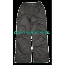 Мембранные брюки для девочки lassie ( 80 грамм)