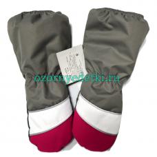 Краги-рукавички на флисе