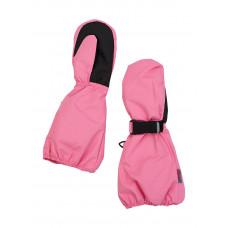 """Краги-рукавички """"Мира"""" (OLDOS) цвет: розовый"""