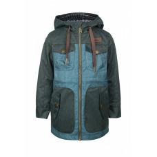 """Ветровочная куртка демисезонная для мальчика """"Рэй"""""""