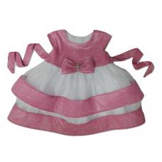 Платье Зефирка
