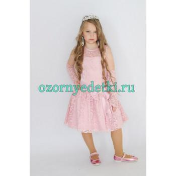 """Платье нарядное """"Мила"""""""