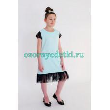 """Платье нарядное """"Рига"""""""