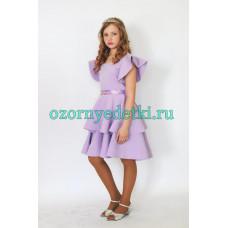 """Платье нарядное """"Миранда"""""""