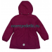 Мембранная парка для девочки  цвет фуксия Super Gift осень- зима  до -15С