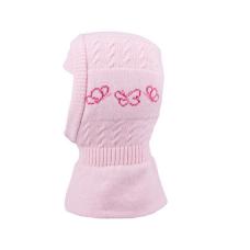 """Шлем - шапка зимний на утеплителе """"Бабочки"""""""