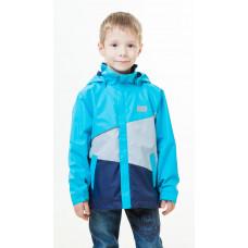 """Ветровка из мембранной ткани на хлопке для мальчика """"Андрюша"""""""