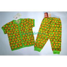 Комплект кофточка +штанишки