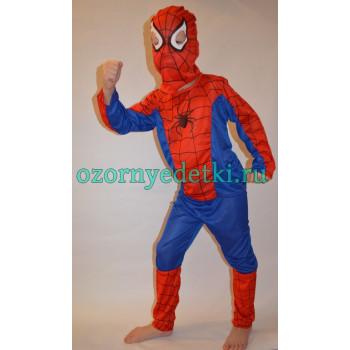 Новогодний костюм Человек Паук
